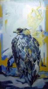 Oil on canvas 2009